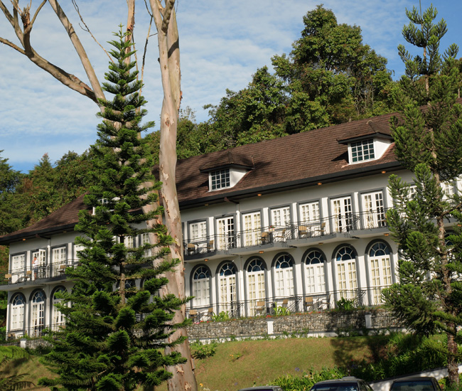 Cameron Highlands Resort Book This 5 Star Resort In Malaysia